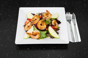Shrimp Salad - delivery menu