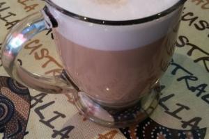 Cafe Latte - delivery menu