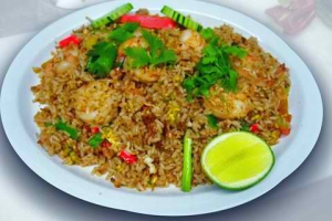 Thai Fried Rice - delivery menu