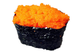 1 Piece Flying Fish Roe - delivery menu