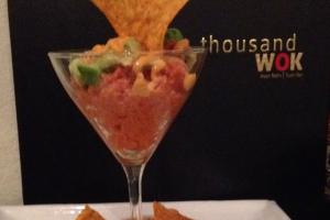 Doritos Spicy Tuna Dip - delivery menu