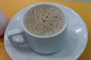 Desi Coffee - delivery menu