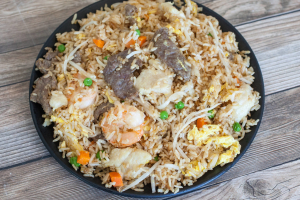House Fried Rice - delivery menu