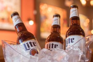 Miller Lite (Domestic Lager, 4.2% Alc) 12 oz Bottle or 6-Pack Bottles - delivery menu