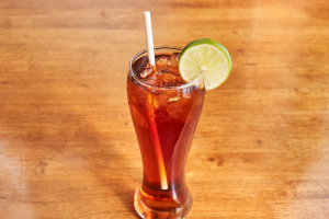 Unsweetened Iced Tea - delivery menu