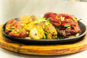 Tandoori Mixed Grill - delivery menu