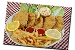 Catfish - delivery menu