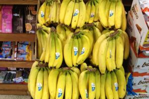 Banana - delivery menu