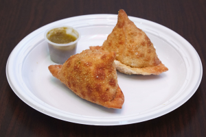 Samosa - delivery menu