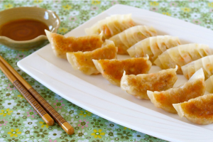 9. Fried Dumpling - delivery menu