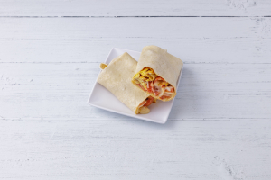 Valley Special Wrap - delivery menu