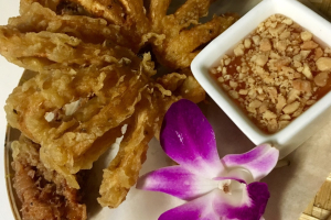 Calamari - delivery menu