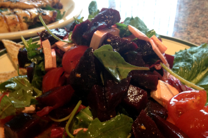 Beet Salad - delivery menu