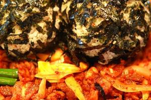Pork Soft Bone Stir Fry - delivery menu