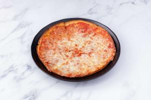 Gluten Free Pizza - delivery menu