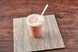 1. Strawberry Wild Smoothie - delivery menu
