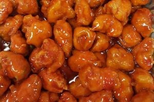 Boneless Hot Braised Chicken - delivery menu