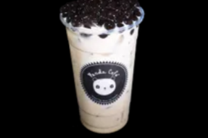 M3. Almond Milk Tea - delivery menu