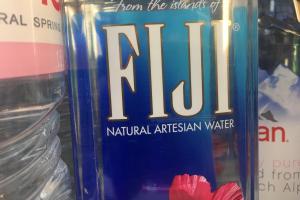 Figi Water - delivery menu