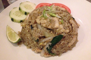 Siamese Fried Rice - delivery menu