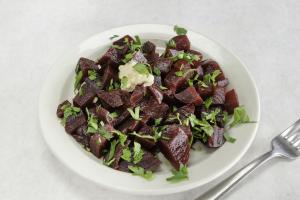 Beets Salad - delivery menu
