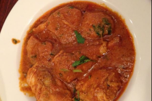 38. Chicken Vindaloo - delivery menu