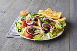 Chicken Breast Salad - delivery menu