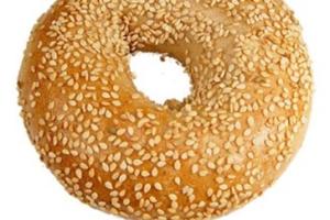 Sesame Bagel - delivery menu