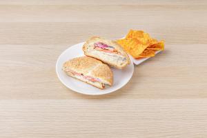 Bari Sandwich - delivery menu