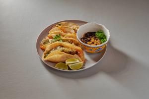 Taco Platter - delivery menu