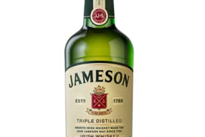 Jameson (1L) (Must be 21 to purchase.) - delivery menu