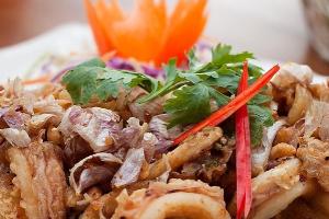 Garlic Stir Fry - delivery menu
