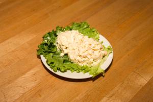Macaroni Salad - delivery menu