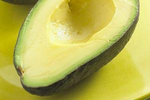 Half Avocado - delivery menu
