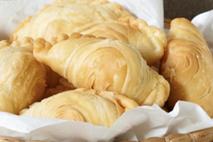 Curry Puffs - delivery menu