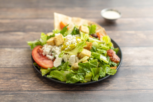 Greek Salad - delivery menu