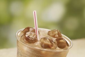 Iced Coffee - delivery menu