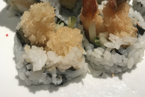 Shrimp Tempura Roll - delivery menu