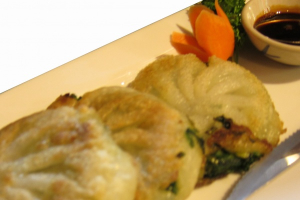 Vegetable Cake (gui Chai) - delivery menu