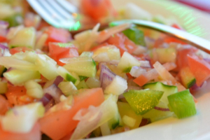 7. Kachumber Salad - delivery menu
