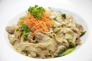 72. Pad Se-Ew Noodles - delivery menu
