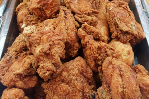 Fried Chicken - delivery menu