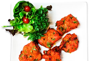 Chicken Tikka - delivery menu