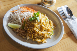 103. Pad Thai - delivery menu