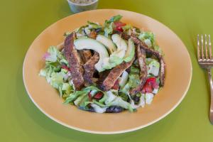 Southwest Shack Salad - delivery menu