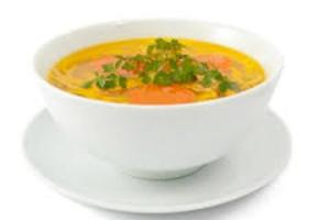 Chicken Soup - delivery menu