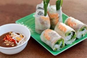 A1. Goi Cuon - delivery menu