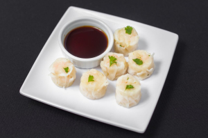 Shumai - delivery menu