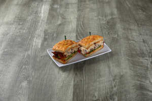 Spicy Chicken Salad Sandwich - delivery menu