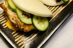 Pork Jowl Buns - delivery menu